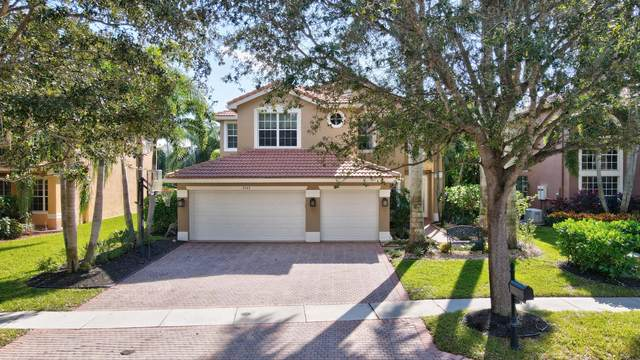 9763 Savona Winds Drive, Delray Beach, FL 33446 (MLS #RX-10677623) :: THE BANNON GROUP at RE/MAX CONSULTANTS REALTY I