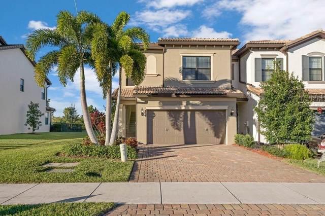 4502 San Fratello Circle, Lake Worth, FL 33467 (#RX-10677624) :: Realty One Group ENGAGE