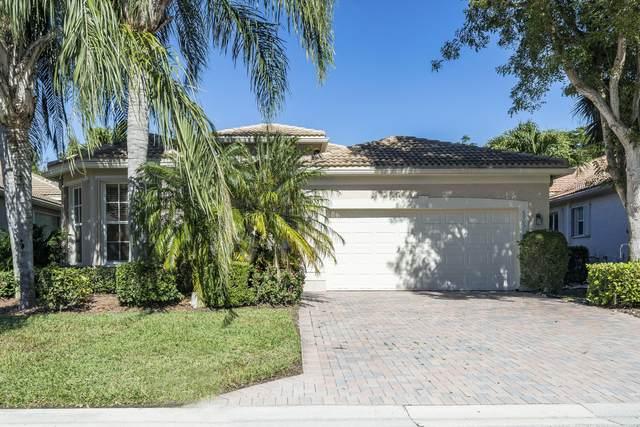 6905 Venidita Beach Drive, Delray Beach, FL 33446 (MLS #RX-10677650) :: Berkshire Hathaway HomeServices EWM Realty