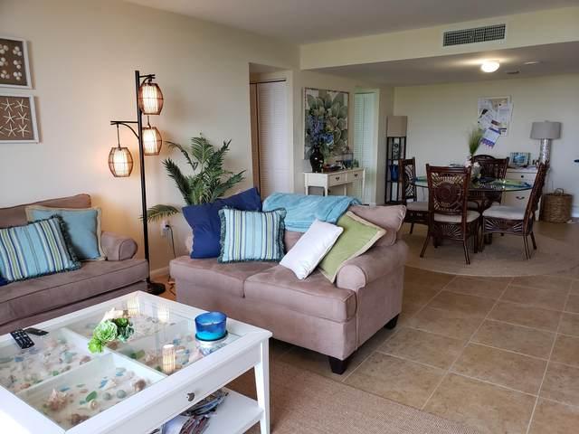 5600 N Flagler Drive #406, West Palm Beach, FL 33407 (#RX-10677675) :: The Rizzuto Woodman Team