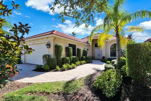 6793 Sparrow Hawk Drive, West Palm Beach, FL 33412 (MLS #RX-10677676) :: Laurie Finkelstein Reader Team