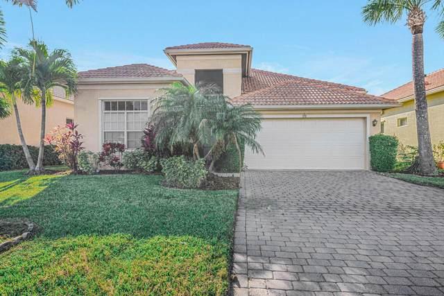 370 NW Stratford Lane, Port Saint Lucie, FL 34983 (MLS #RX-10677711) :: Miami Villa Group