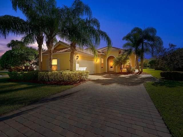 11221 SW Northland Drive, Port Saint Lucie, FL 34987 (MLS #RX-10677723) :: Miami Villa Group
