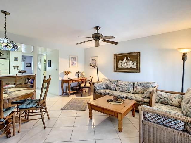 1110 N Riverside Drive #26, Pompano Beach, FL 33062 (#RX-10677781) :: Posh Properties