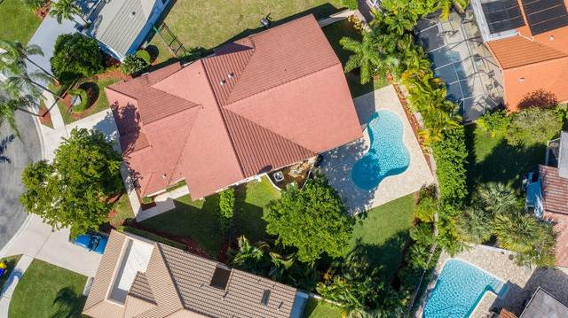 10525 Mendocino Lane, Boca Raton, FL 33428 (MLS #RX-10677782) :: Miami Villa Group