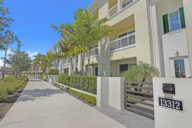 13312 Alton Road, Palm Beach Gardens, FL 33418 (MLS #RX-10677818) :: Miami Villa Group