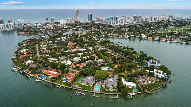6625 Brevity Lane, Miami Beach, FL 33141 (MLS #RX-10677824) :: Berkshire Hathaway HomeServices EWM Realty