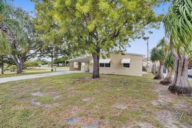 3132 French Avenue, Lake Worth, FL 33461 (MLS #RX-10677848) :: THE BANNON GROUP at RE/MAX CONSULTANTS REALTY I