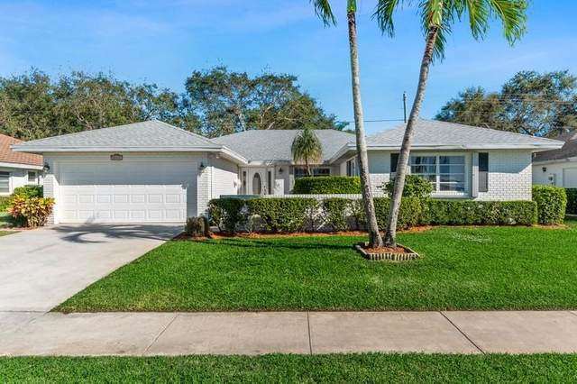 10808 Greentrail Drive South, Boynton Beach, FL 33436 (MLS #RX-10677864) :: THE BANNON GROUP at RE/MAX CONSULTANTS REALTY I