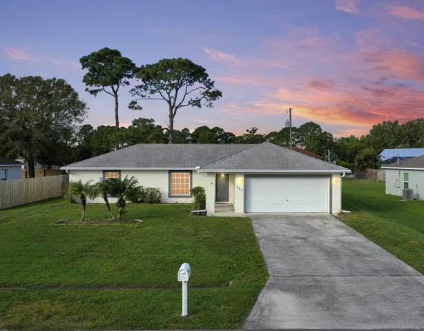 462 NE Mainsail Street, Port Saint Lucie, FL 34983 (MLS #RX-10677871) :: THE BANNON GROUP at RE/MAX CONSULTANTS REALTY I