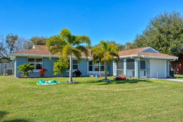 1756 SE Cascella Court, Port Saint Lucie, FL 34952 (MLS #RX-10677897) :: Miami Villa Group
