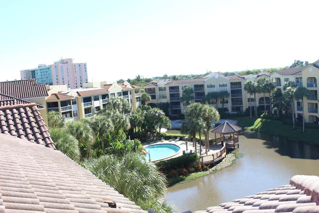 100 Uno Lago Drive #103, Juno Beach, FL 33408 (#RX-10677933) :: Realty One Group ENGAGE
