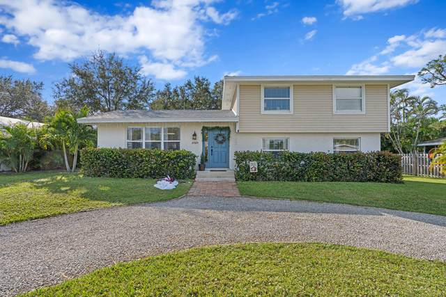 2028 NW Azalea Street, Stuart, FL 34994 (MLS #RX-10678017) :: THE BANNON GROUP at RE/MAX CONSULTANTS REALTY I