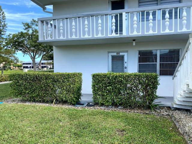 404 Chatham T, West Palm Beach, FL 33417 (#RX-10678063) :: Posh Properties
