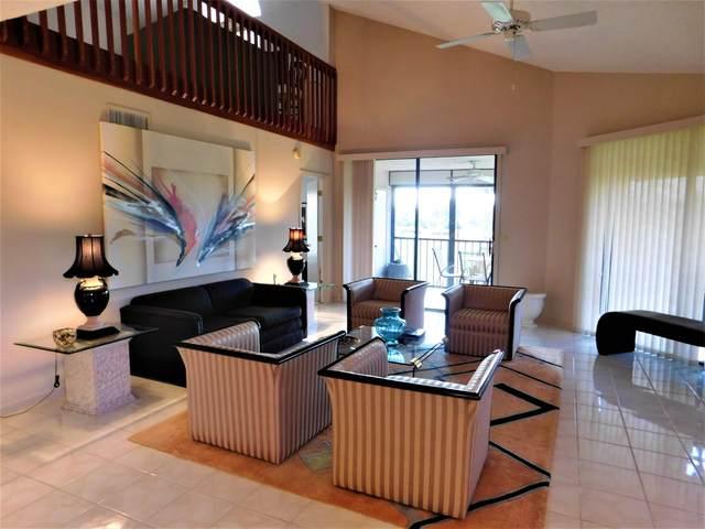 15319 Strathearn Drive #11006, Delray Beach, FL 33446 (#RX-10678080) :: Signature International Real Estate