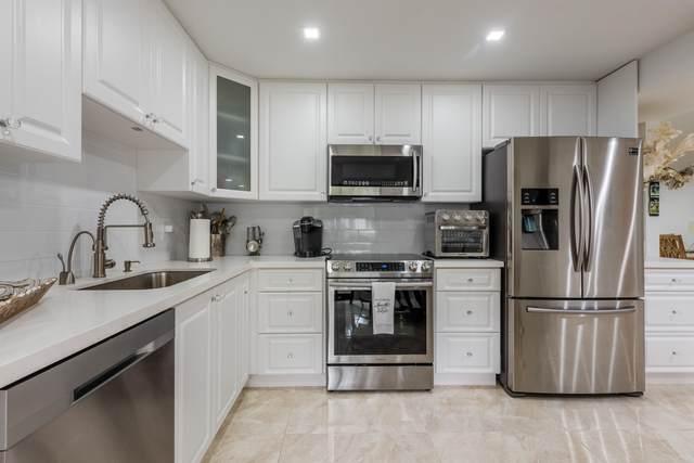 7521 Glendevon Lane #702, Delray Beach, FL 33446 (#RX-10678090) :: Signature International Real Estate