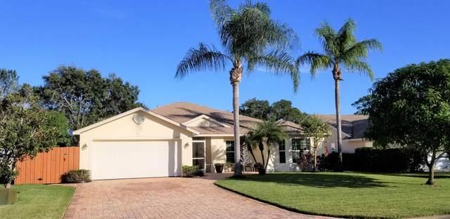 1350 38th Avenue, Vero Beach, FL 32960 (MLS #RX-10678145) :: THE BANNON GROUP at RE/MAX CONSULTANTS REALTY I