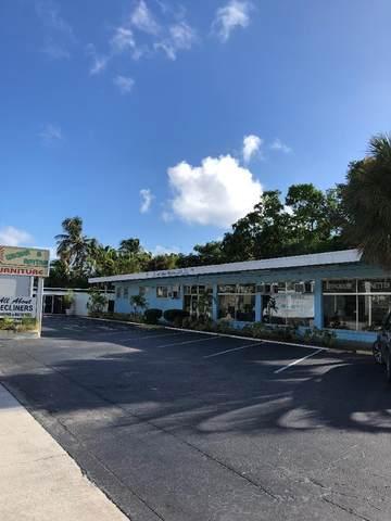 3351 N Federal Highway, Boynton Beach, FL 33483 (#RX-10678152) :: Posh Properties