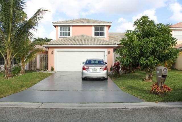 7385 Michigan Isle Road, Lake Worth, FL 33467 (MLS #RX-10678154) :: Miami Villa Group