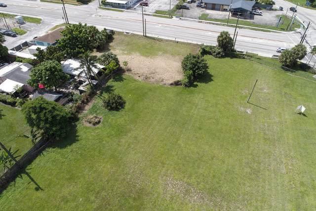 2108 Lake Worth Road, Lake Worth, FL 33461 (MLS #RX-10678186) :: Berkshire Hathaway HomeServices EWM Realty