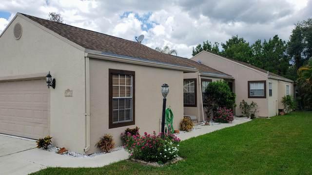5711 Dewberry Way, West Palm Beach, FL 33415 (MLS #RX-10678197) :: Miami Villa Group