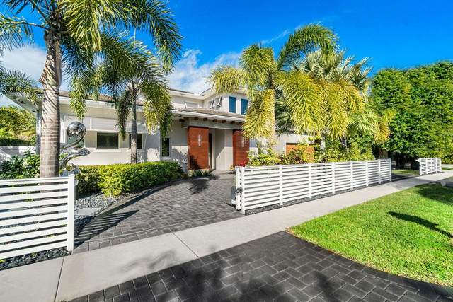 495 NE 12th Street, Boca Raton, FL 33432 (MLS #RX-10678228) :: THE BANNON GROUP at RE/MAX CONSULTANTS REALTY I