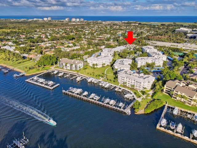 143 Bay Colony Drive N, Juno Beach, FL 33408 (#RX-10678262) :: Ryan Jennings Group