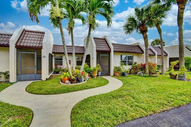 146 Lake Rebecca Drive, West Palm Beach, FL 33411 (#RX-10678282) :: Posh Properties