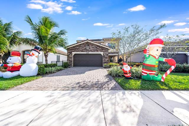 8898 Sea Chase Drive, Lake Worth, FL 33467 (MLS #RX-10678315) :: Miami Villa Group