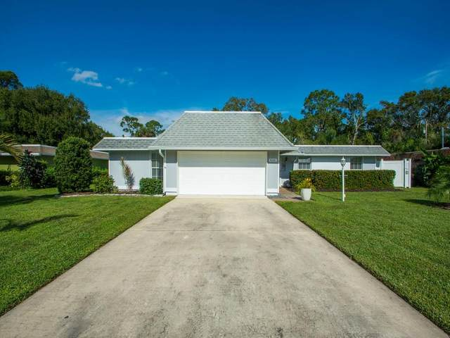 4336 21st Lane, Vero Beach, FL 32966 (MLS #RX-10678365) :: Laurie Finkelstein Reader Team