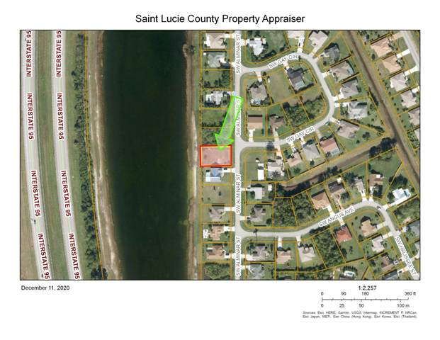 2226 SW Alminar Street, Port Saint Lucie, FL 34953 (MLS #RX-10678375) :: Miami Villa Group