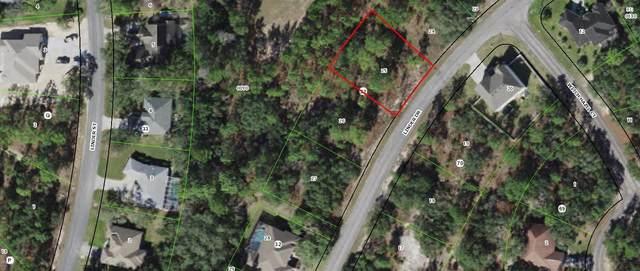 217 Linder Drive, Homosassa, FL 34446 (#RX-10678377) :: Treasure Property Group