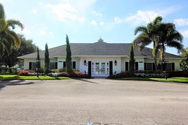 10164 S 45th Terrace #438, Boynton Beach, FL 33436 (#RX-10678408) :: The Power of 2 | Century 21 Tenace Realty