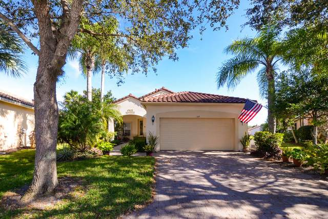 109 NW Baycrest Court, Port Saint Lucie, FL 34986 (MLS #RX-10678481) :: Laurie Finkelstein Reader Team