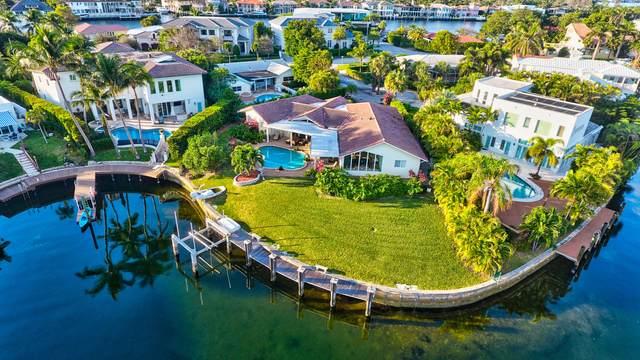 792 Staghorn Court, Boca Raton, FL 33432 (MLS #RX-10678533) :: Miami Villa Group
