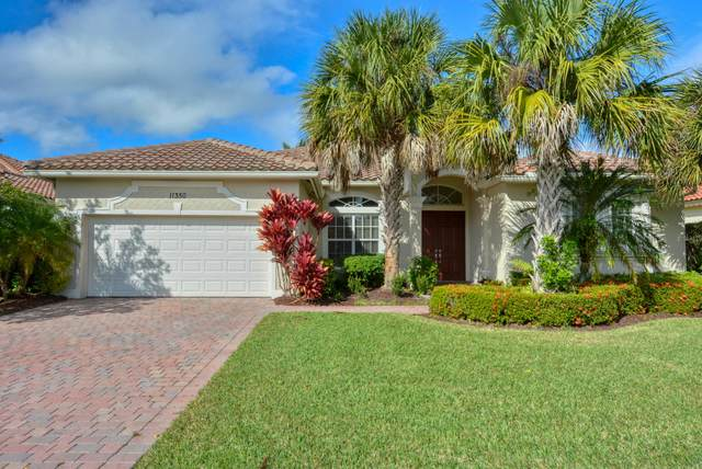 11350 SW Aspen Lane, Port Saint Lucie, FL 34987 (MLS #RX-10678553) :: Laurie Finkelstein Reader Team