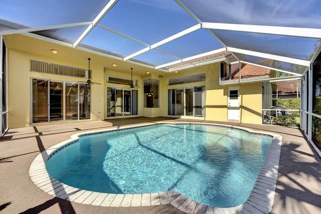 5021 NW 107th Avenue, Coral Springs, FL 33076 (MLS #RX-10678631) :: Miami Villa Group