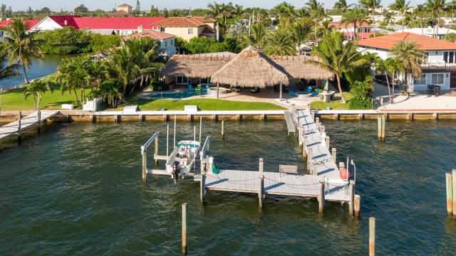 160 Riviera Drive, Riviera Beach, FL 33404 (#RX-10678632) :: Posh Properties