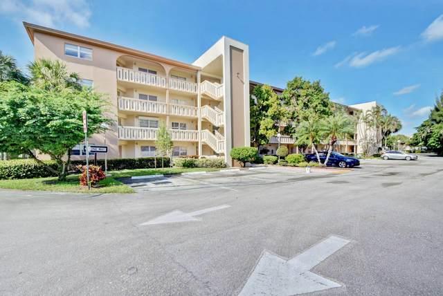 1601 Abaco Drive D2, Coconut Creek, FL 33066 (#RX-10678653) :: Signature International Real Estate