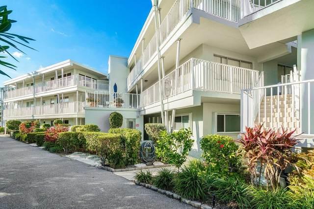 1221 Hillsboro Mile 27A, Hillsboro Beach, FL 33062 (MLS #RX-10678674) :: Berkshire Hathaway HomeServices EWM Realty