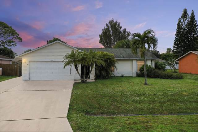 1942 SW Morelia Lane, Port Saint Lucie, FL 34953 (MLS #RX-10678766) :: Miami Villa Group