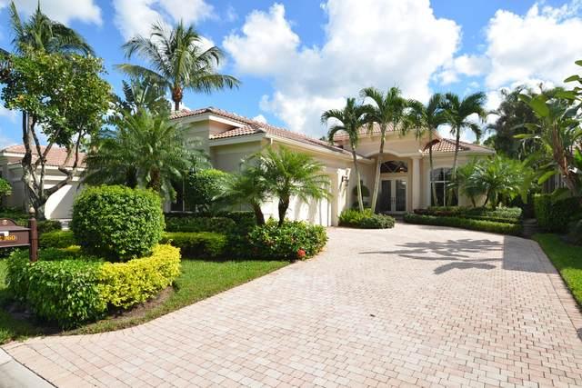 7960 Trieste Place, Delray Beach, FL 33446 (MLS #RX-10678785) :: Miami Villa Group