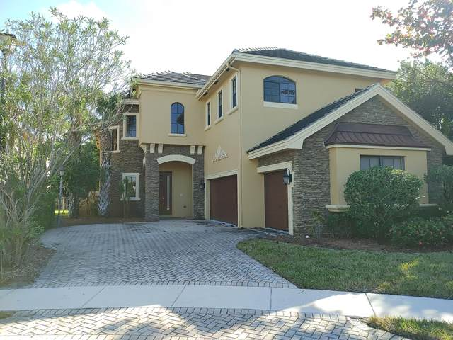 10280 Medicis Place, Wellington, FL 33449 (MLS #RX-10678822) :: THE BANNON GROUP at RE/MAX CONSULTANTS REALTY I