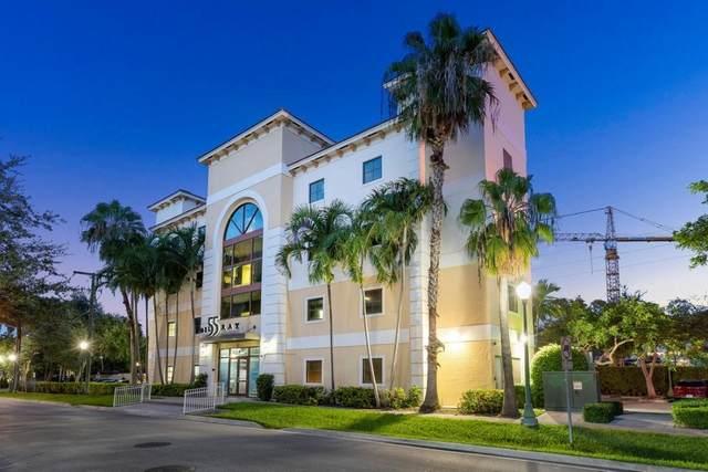 55 SE 2nd Avenue, Delray Beach, FL 33444 (MLS #RX-10678827) :: Berkshire Hathaway HomeServices EWM Realty
