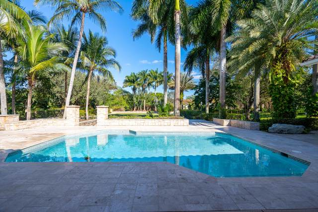 2960 Luckie Road, Weston, FL 33331 (MLS #RX-10678842) :: THE BANNON GROUP at RE/MAX CONSULTANTS REALTY I