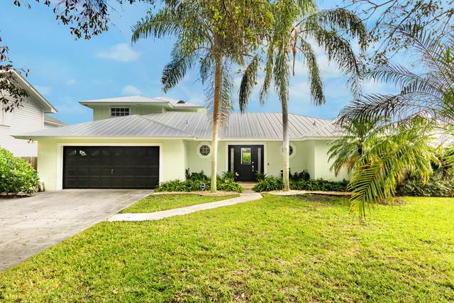 18965 SE Countyline Road Road, Tequesta, FL 33469 (MLS #RX-10678865) :: THE BANNON GROUP at RE/MAX CONSULTANTS REALTY I