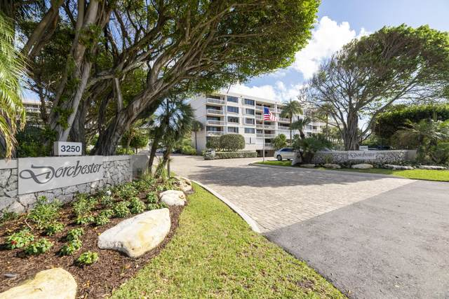 3250 S Ocean Boulevard 206S, Palm Beach, FL 33480 (#RX-10678892) :: Realty One Group ENGAGE