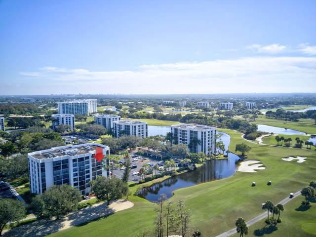 7819 Lakeside Boulevard #862, Boca Raton, FL 33434 (#RX-10678977) :: Ryan Jennings Group