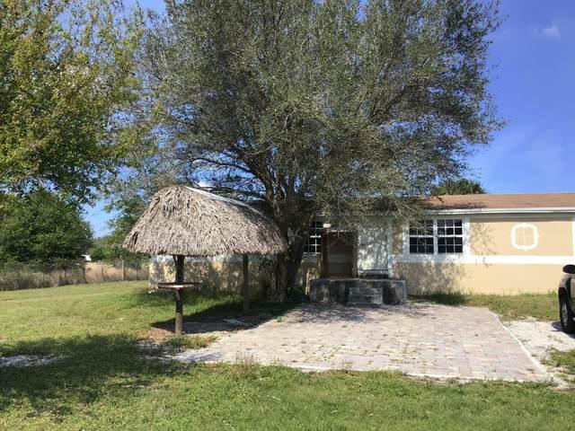 163 Avenida Del Centro, Clewiston, FL 33440 (MLS #RX-10678999) :: Berkshire Hathaway HomeServices EWM Realty