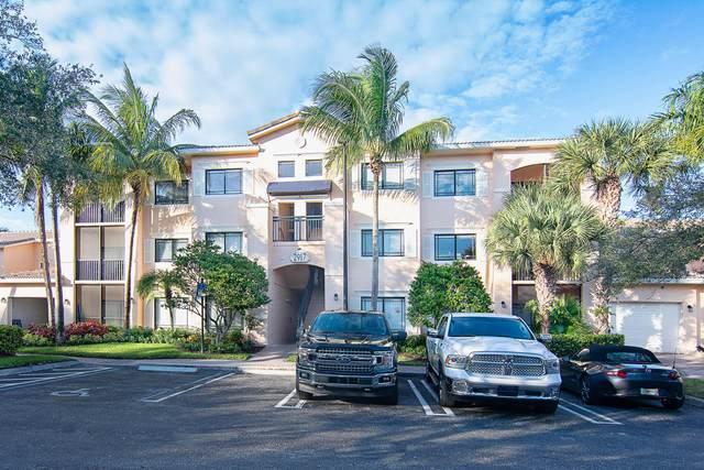 2917 Tuscany Court #202, Palm Beach Gardens, FL 33410 (#RX-10679059) :: The Power of 2 | Century 21 Tenace Realty